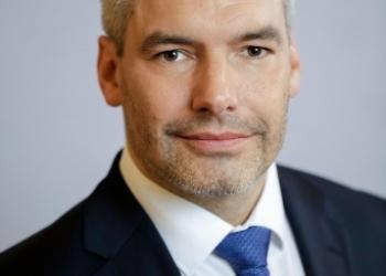 Karl Nehammer, Bundesminister für Inneres