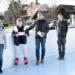 Eislaufen Gastra Rankweil 15.000 Besucher 2021