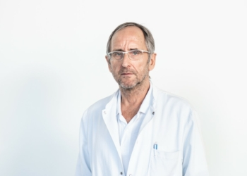 Prim. Univ.-Prof. Dr. Simma Burkhard