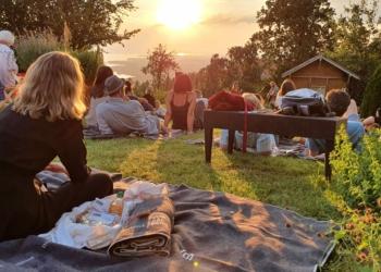 Die Vorarlberger Kulturpicknicks 2020 waren ein Publikums-Hit – heuer geht's weiter.