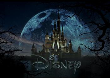(© Into the woods, Disney