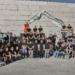 Das Baumaschinen-Unternehmen Huppenkothen bildet in Österreich und der Schweiz insgesamt 52 angehende Fachkräfte aus. Foto: Tobias Köstl